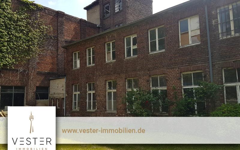 Immobilienmakler in Düsseldorf Grundstück zum Kauf