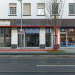 Immobilienmakler in Düsseldorf Ladenfläche