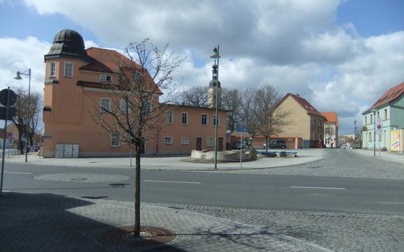 Brunnenplatz